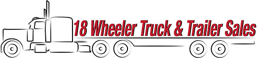 18 Wheeler Truck & Trailer Sales